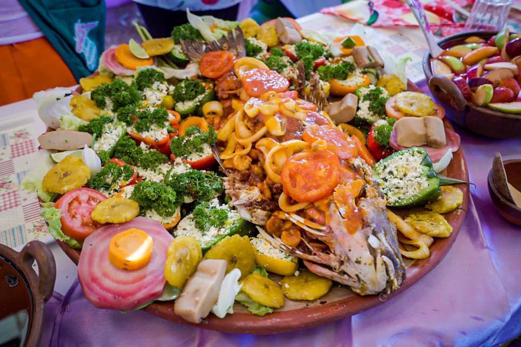 Sabores de cuarezma 2021-pescado frito