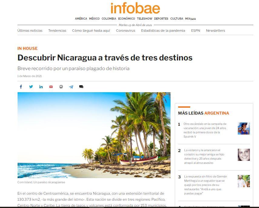 infobae 1