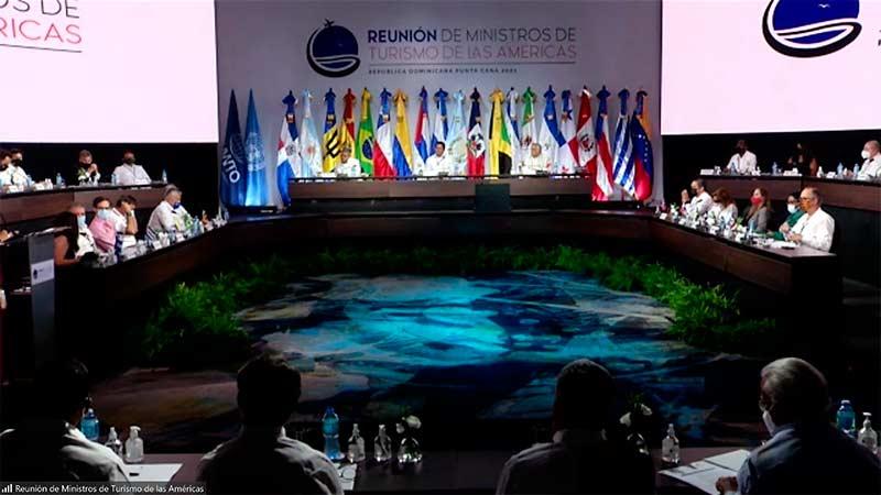 Plenario-en-Punta-Cana,-República-Dominicana