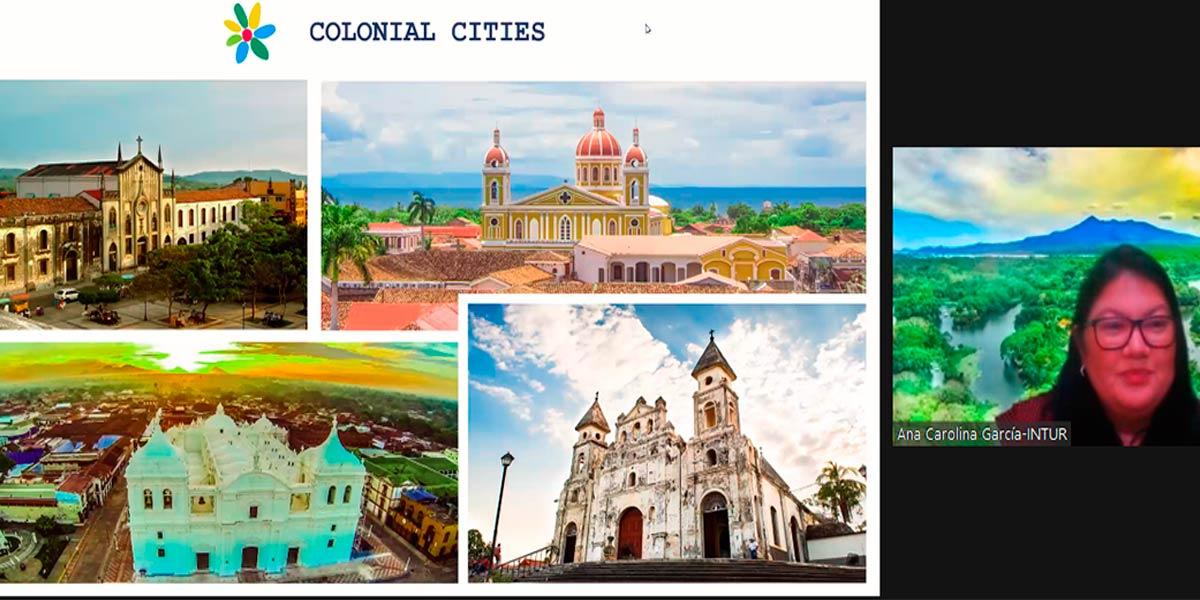 Nicaragua-presenta-producto-turístico-en-Estados-Unidos